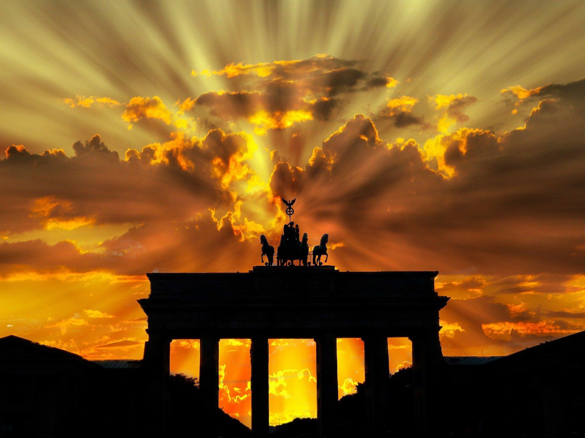 Berlin Exkursion